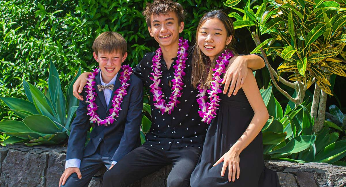 The 2019-20 Madeline Schatz-Harris Youth Concert Competition Winners